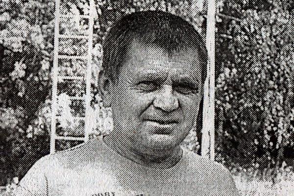 Евгений Маслов.