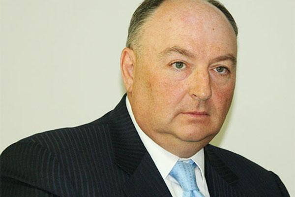 Президент Европейского еврейского конгресса Вячеслав Моше Кантор.