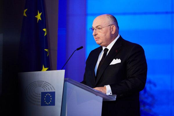 Вячеслав Кантор: «Необходимо урегулировать разногласия по ДРСМД и обеспечить полное выполнение этого договора».