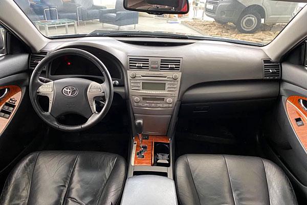 Toyota Camry, 2010 г.